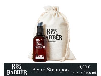 Bart Shampoo