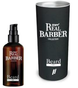 Geschenkeverpackung Bartöl