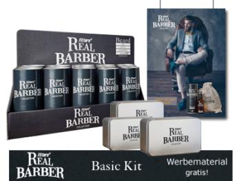 Barber Shop Produkte