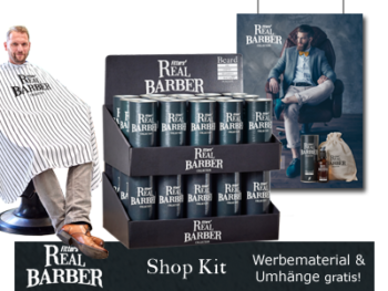 Barber Shop Artikel