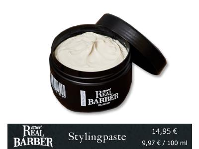 Stylingpaste Barber