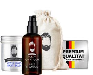 Private Label Bartöl herstellen lassen