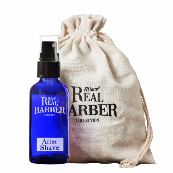 Barber Rasierwasser