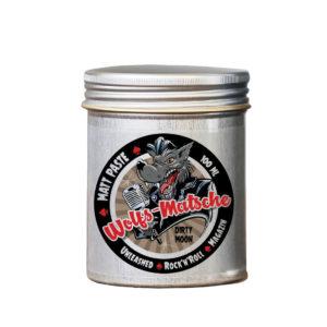 Wolfs-Matsche Matt Paste Dirty Moon