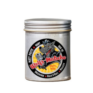 Wolfs Matsche Matt Paste extra strong